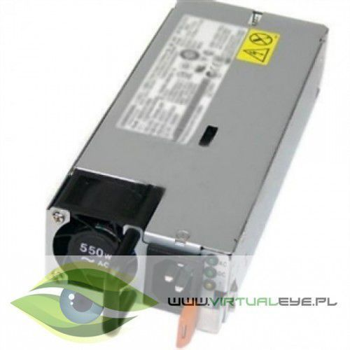 SysX 550W High Efficiency Platinum 00KA094