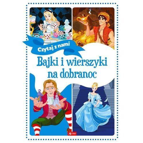 Bajki i wierszyki na dobranoc - praca zbiorowa (32 str.)