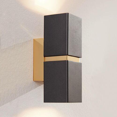 Eglo 95373 - LED Kinkiet PASSA 2xGU10-LED/4W/230V, 95373