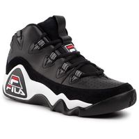 Sneakersy - 95 grant hill 1 1010579.12a black, Fila, 41-46