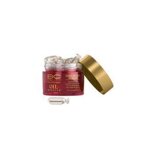 bc oil miracle brazilnut, kuracja przed myciem włosów, 15x1ml marki Schwarzkopf