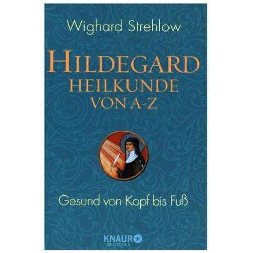 Hildegard-Heilkunde von A-Z (9783426870815)