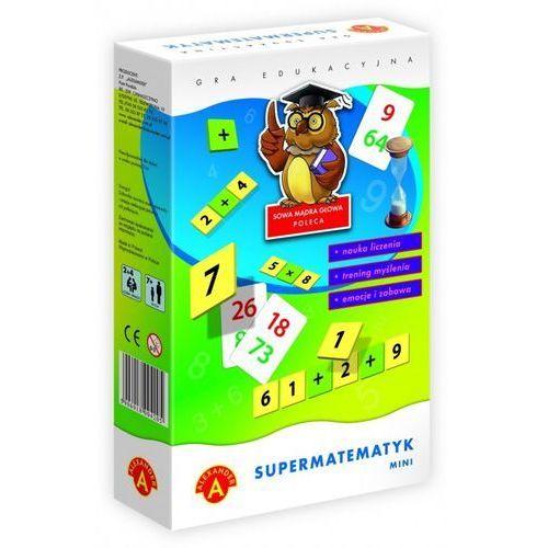 Supermatematyk mini (5906018013474)