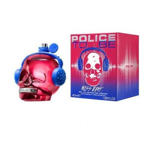 Police To Be Miss Beat Woman 40ml EdP