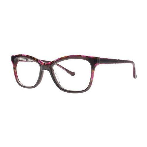 Okulary korekcyjne downtown gr marki Kensie