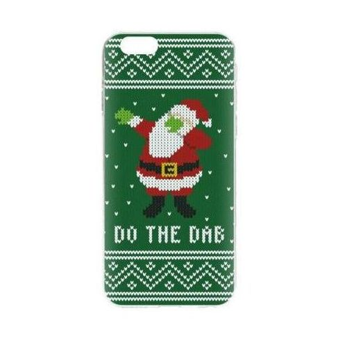 Flavr Etui case ugly xmas sweater do the dab do apple iphone 6/iphone 6s wielokolorowy (26821)