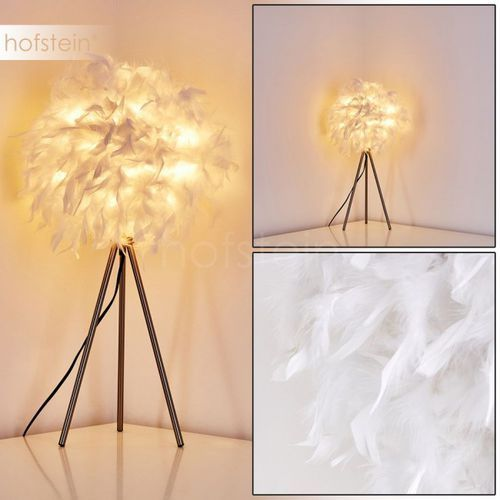 Hofstein Skaulo lampa stołowa - - - tischleuchte - czas dostawy: od 3-6 dni roboczych