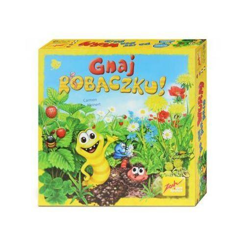 Simba Noris gra gnaj robaczku - darmowa dostawa od 199 zł!!! (5907766438656)