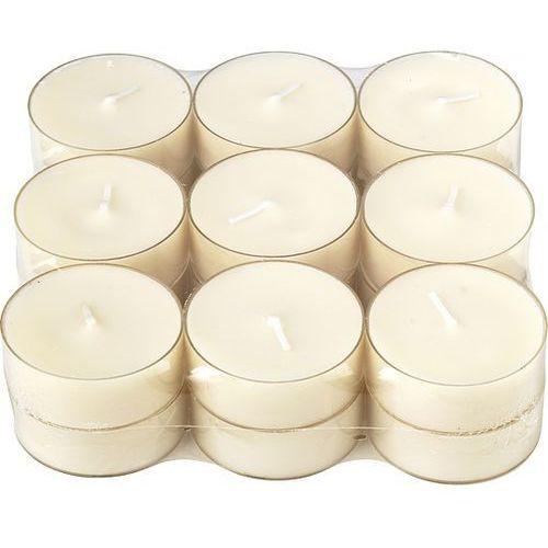 Świeczki tealight Luce średnica 5,5 cm 18 szt.