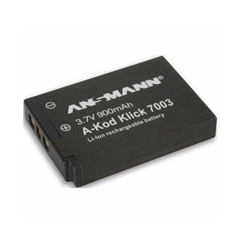 Akumulator ANSMANN 900 mAh do Kodak A-Kod Klic 7003 (4013674044233)