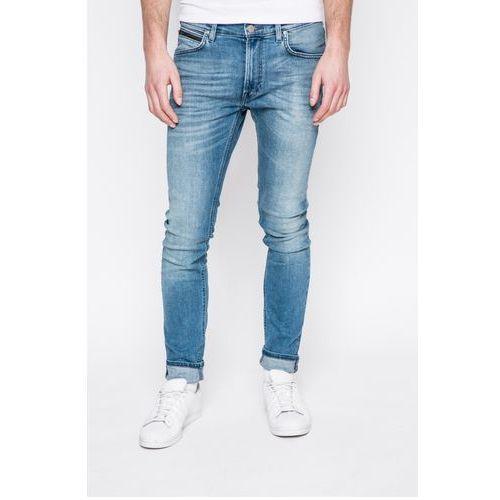 Lee - Jeansy Luke Zip Pocket, jeansy