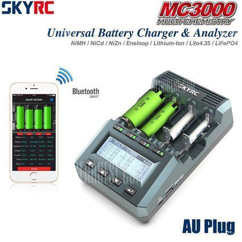 SKYRC MC3000 Smart Bluetooth Charger, kup u jednego z partnerów
