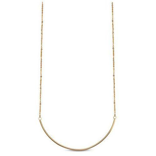Biżuteria yes La prima - złoty naszyjnik