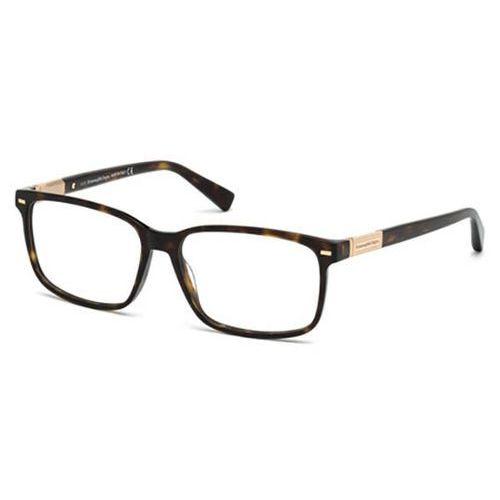 Okulary Korekcyjne Ermenegildo Zegna EZ5045 052