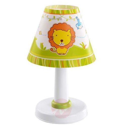 Klik 21111 - Lampa stołowa LITTLE ZOO E14/40W/230V, NR. 21111