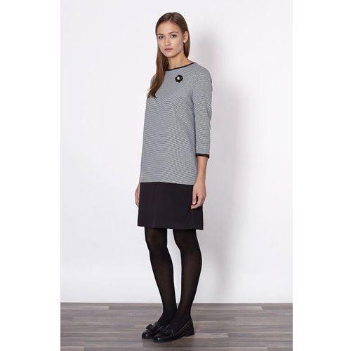 Click Fashion - Sukienka Porter