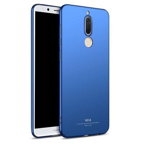 Msvii Etui do huawei mate 10 lite blue (6923878258929)