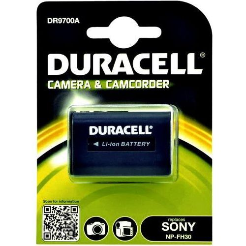 Akumulator npfh30 / np-fh50 marki  marki Duracell