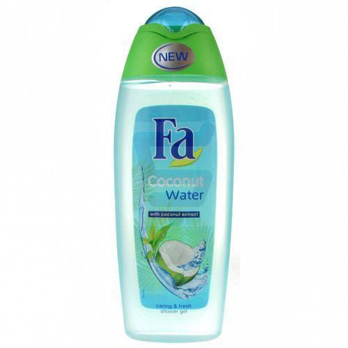 Fa Żel pod prysznic Coconut Water 400 ml - produkt z kategorii- Żele pod prysznic