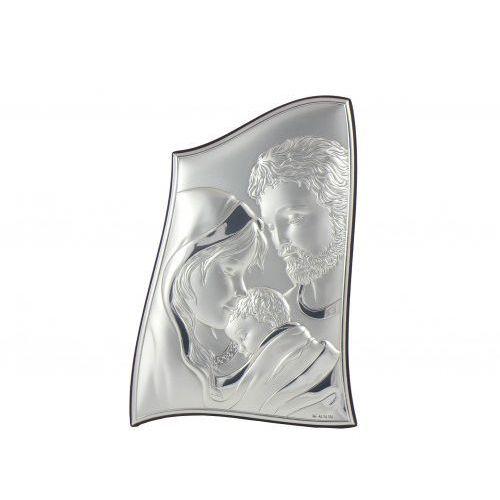 Obrazek ze srebra święta rodzina marki Produkt włoski