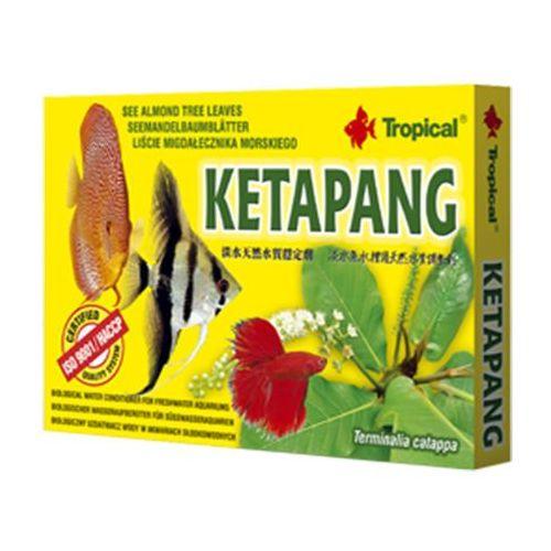Tropical  ketapang liście migdałowca morskiego - środek antybakteryjny 6 saszetek