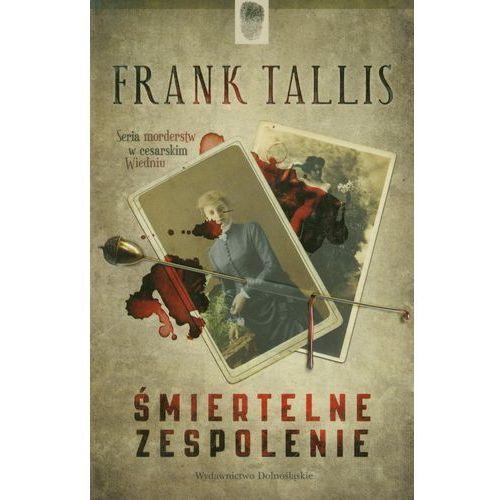 Frank Tallis. Śmiertelne zespolenie., książka z kategorii Kryminał, sensacja, przygoda