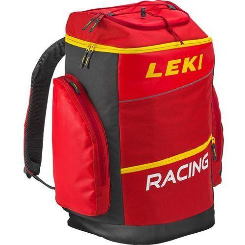 LEKI Torba na buty narciarskie / plecak Race czerw