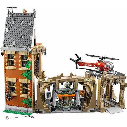 LEGO Batcave (76052) - BEZPŁATNY ODBIÓR: WROCŁAW!