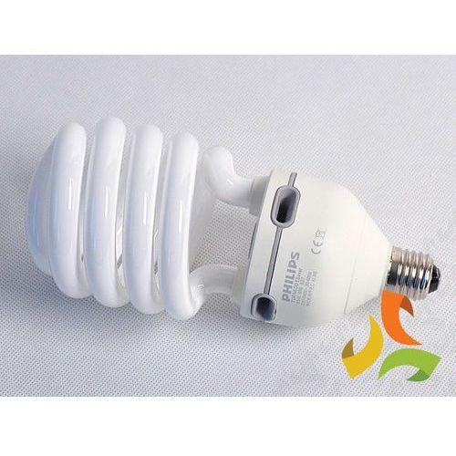 Philips Świetlówka energooszczędna tornado high lumen 60w e27 (8727900808247)
