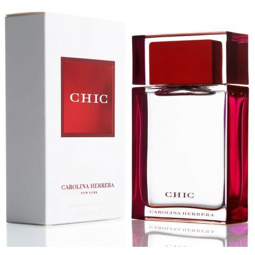 Carolina Herrera Chic Woman 80ml EdP