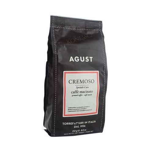 Agust Kawa mielona cremoso 250g (8010293202212)