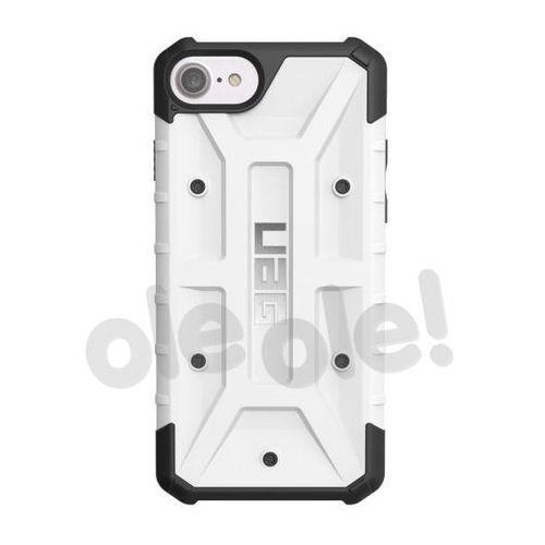 pathfinder case iphone 6s/7 (biały) - produkt w magazynie - szybka wysyłka! marki Uag