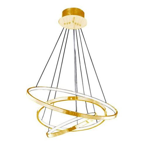 Azzardo Lampa wisząca wheel 3 az2918 - - zapytaj o kupon rabatowy lub ledy gratis (5901238429180)