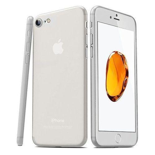 Etui Benks Lollipop 0.4mm IPhone 8/7 Plus White