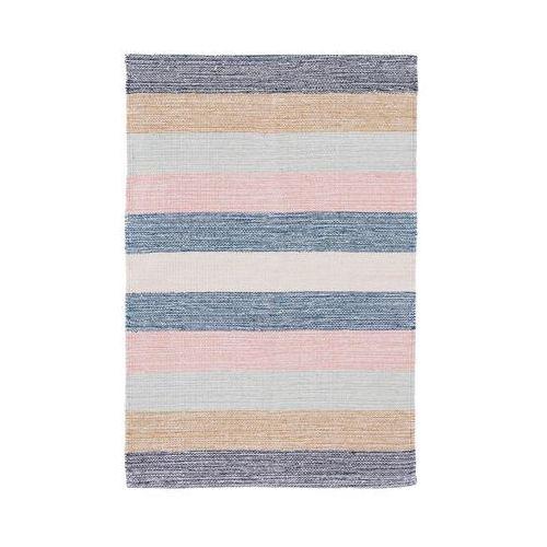 Dywan bawełniany clara multikolor 60 x 90 cm marki Inspire