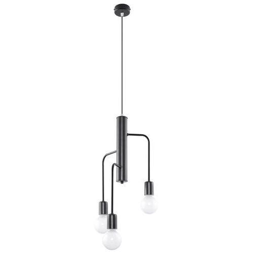 Duomo 3m lampa wisząca 3-punktowa sl.0302 marki Sollux