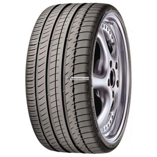 Michelin Pilot Sport 2 275/35 R19 100 Y