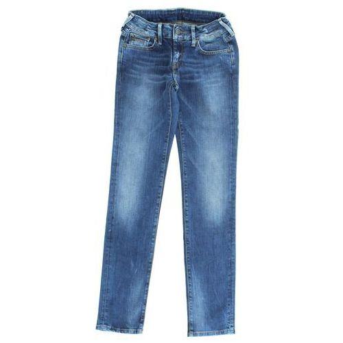 Pepe Jeans Dżinsy dziecięce Niebieski 12 lat, kolor niebieski