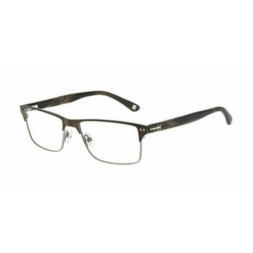 Hackett Okulary korekcyjne  bespoke heb151 174