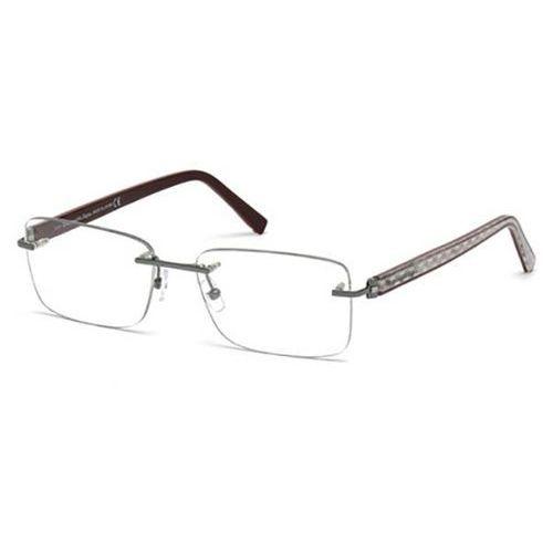 Okulary Korekcyjne Ermenegildo Zegna EZ5053 008, kup u jednego z partnerów