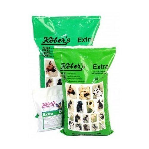 Koebers extra dla psa: waga - 10 kg dostawa 24h gratis od 99zł