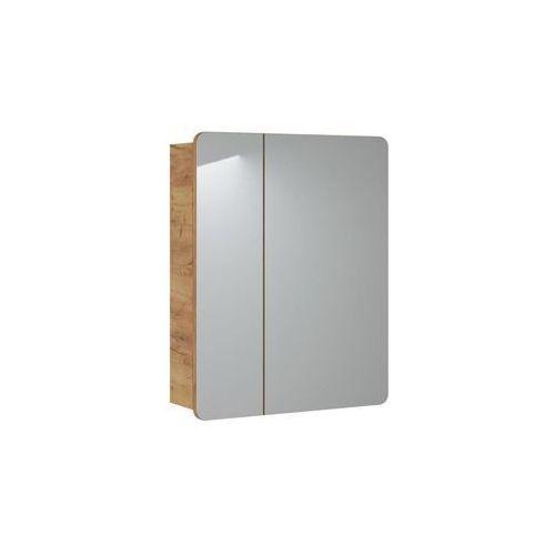 Szafka lustrzana bez oświetlenia ARUBA COMAD (5907441299121)