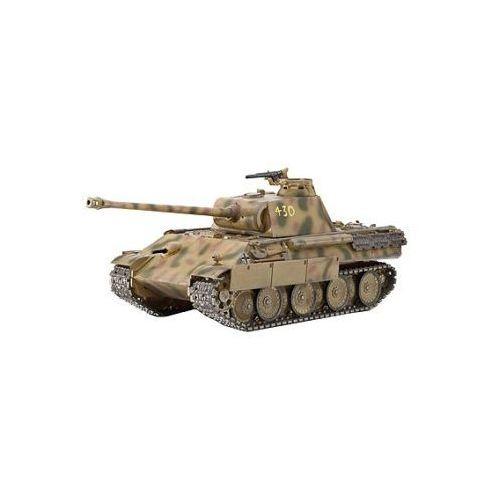 Revell model do sklejania KPFW.V Panther ausf.03171 (4009803031712)