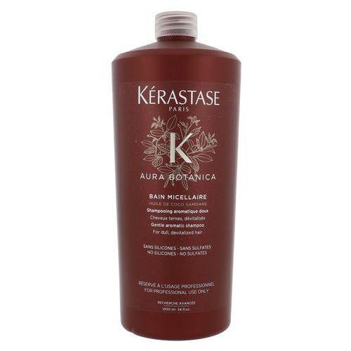 Kerastase aura botanica bain | kąpiel micelarna do włosów normalnych i lekko uwrażliwionych - 1000ml (3474636471522)