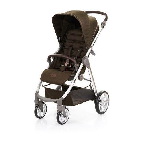 Abc design wózek wielofunkcyjny mint leaf 2018 (4045875045677)