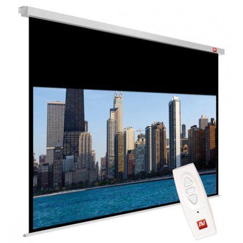 ekran elektryczny business electric 240. 16:10. 235 x 146.8 cm. powierzchnia biała. matowa - bez zakładania konta - ekspresowe zakupy! + wysylka gratis! marki Avtek