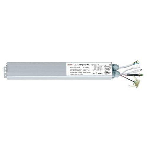 V-tac v-tac układ awaryjny led (24w max) sku 8275 - autoryzowany partner v-tac, automatyczne rabaty. (3800157627474)