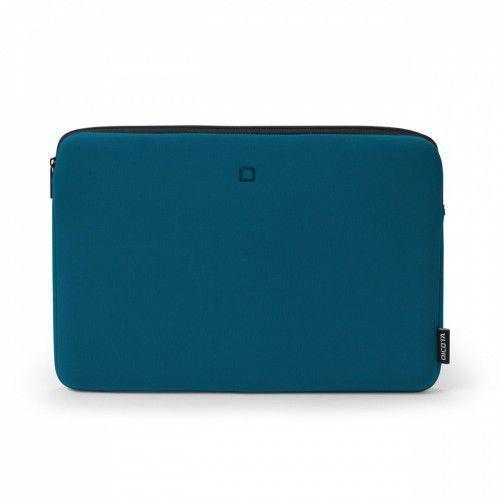Dicota Etui skin base do laptopa 13-14.1, niebieski (d31294) darmowy odbiór w 21 miastach!