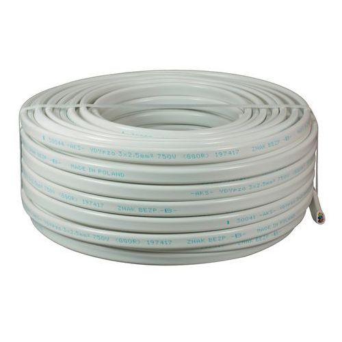 Kabel YDYp 50 m, 777095