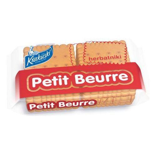 KRAKUSKI 50g Petit Beurre Herbatniki